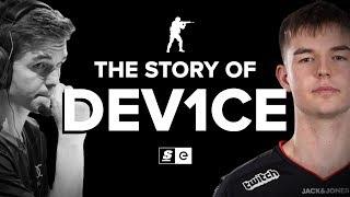 Video The Story of dev1ce MP3, 3GP, MP4, WEBM, AVI, FLV Februari 2019