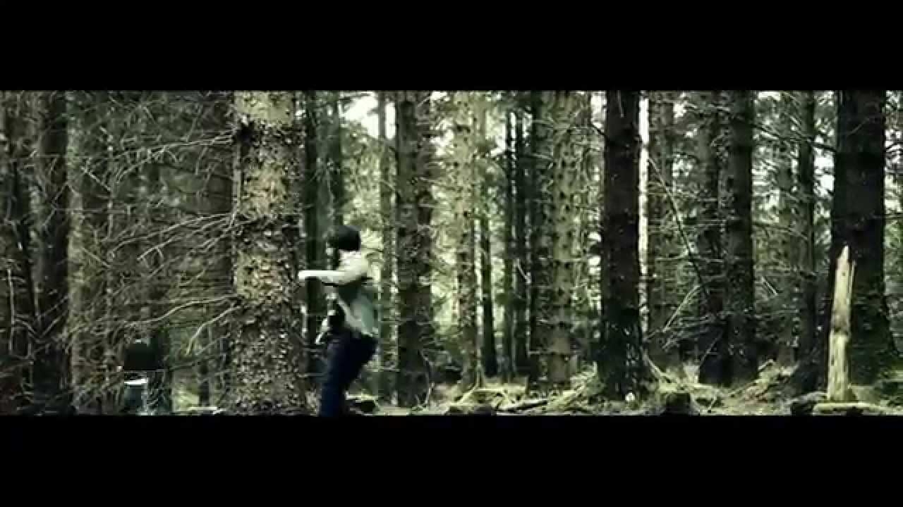 ASK iAN * Buffalo Sunn – Ocean (Official Video)