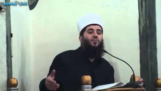 Rahja e Ebu Bekrit nga ana e mushrikëve pj 2 - Hoxhë Muharem Ismaili