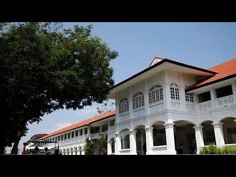 Σιγκαπούρη: Ανακοινώθηκε το πολυτελές ξενοδοχείο όπου θα συναντηθούν Τραμπ – Κιμ…
