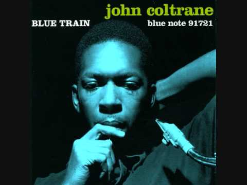 John Coltrane – Moment's Notice