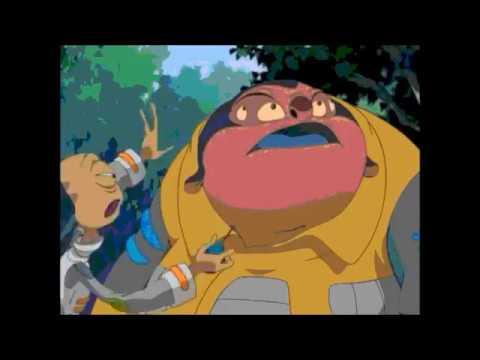 Stitch y Yuna Capitulo 16 Temporada 1 En Español Latino