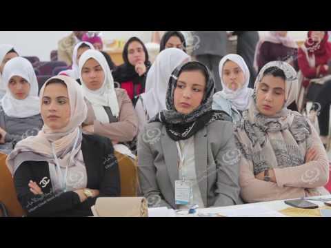 ملتقى ثقافي فكري حول حقوق الإنسان