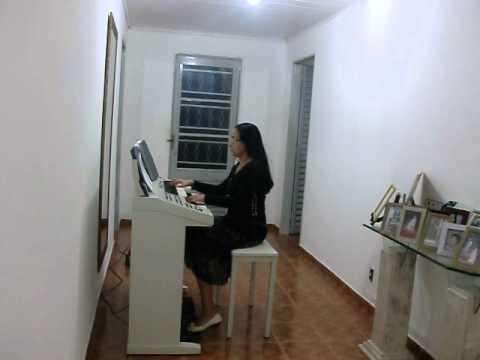 Marina Cuiabá Hinos Novos 400