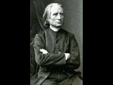 No - Franz Liszt Hungarian Rhapsody No. 2 in C- Sharp Minor Franz Liszt, 1811-1886. Regarded as the greatest pianist of all time, Listz's genius extended far beyo...