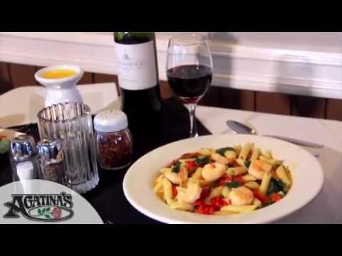Agatinas Italian Restaurant Rochester, NY