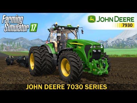 John Deere 7930 v1.4
