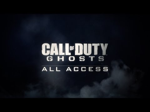 0 Call of Duty: Ghosts – All Access Gameplay Preview | Video
