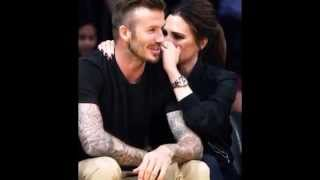 Nonton David Beckham and Victoria Beckham love love love Film Subtitle Indonesia Streaming Movie Download