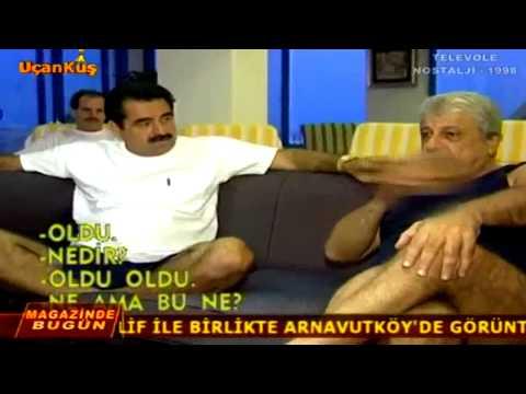 ibrahim tatlises Fenerbahçe Maçın İzledi Bodrumda 1998