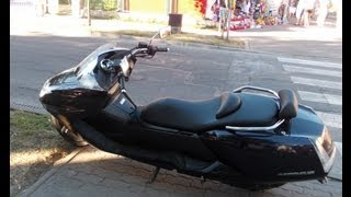 6. Yamaha Morphous