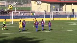 Giovanissimi Elite Fascia B: Urbetevere-Tor di Quinto 6-0