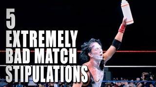 Video 5 WWE matches that really happened MP3, 3GP, MP4, WEBM, AVI, FLV Juli 2018