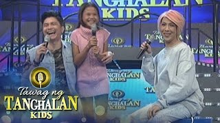 Video Tawag ng Tanghalan Kids: Hafsa Isra shocks Vice Ganda with her line MP3, 3GP, MP4, WEBM, AVI, FLV Desember 2018