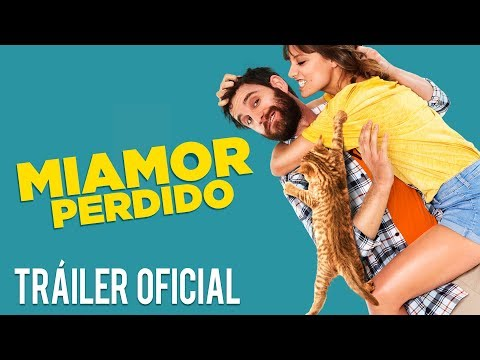 Miamor Perdido - Tráiler Oficial HD?>