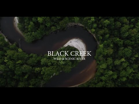 Black Creek Wild & Scenic River