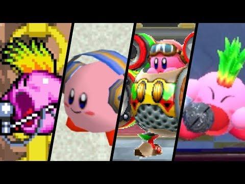 Evolution of Mike Kirby (1992 - 2018) (видео)