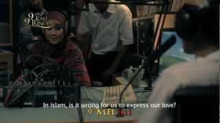 Nonton 99 Kali Rindu Official Trailer Film Subtitle Indonesia Streaming Movie Download
