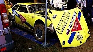 Yellow Team - Wittenburg @ Autocross Mölln 2013 !!  Part 1
