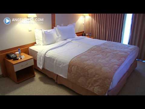 Double Tree by Hilton Varna Golden Sands 5★ Hotel Bulgaria