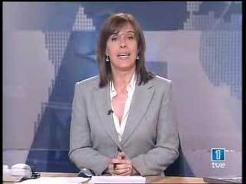 Huelga RTVE en video