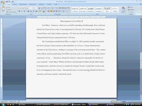 cms style paper Formatting an essay in chicago style title page on the first page, center the title about one-third of the way down the page do not underline or bold the title.