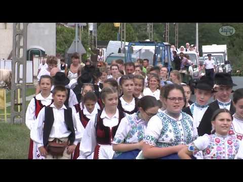 XVI. Nemzetközi Nemzetiségi Fesztivál Kerepesen