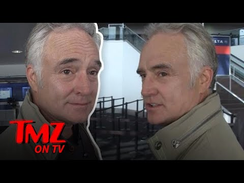 Bradley Whitford Would Love To Work With Jordan Peele Again | TMZ TV