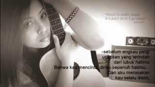 Radja-Wahai Kau Cinta, cover yumei juan