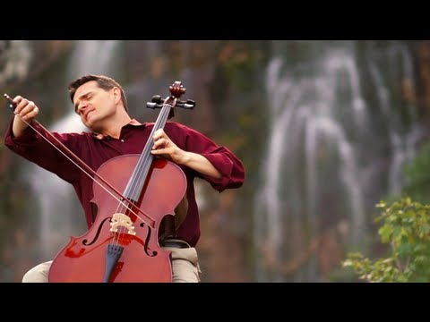 Nearer My God to Thee (for 9 cellos) - ThePianoGuys Video