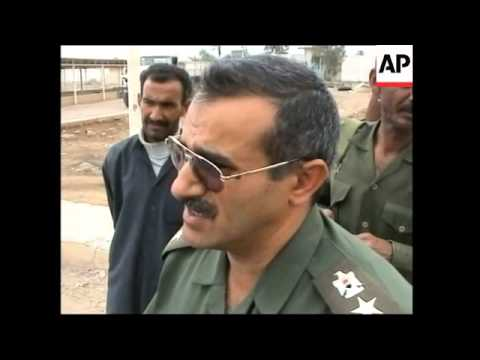 Saddam Hussein hideaway discovered, personal belongings
