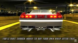 Nonton The Fast and the Furious - PSP Gameplay HD Film Subtitle Indonesia Streaming Movie Download