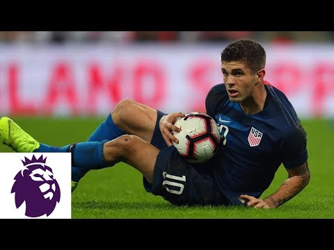 Video: Is Chelsea a good fit for Christian Pulisic? | Premier League | NBC Sports