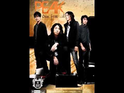 เพลงวง - Best of Peak รวมเพลงดีที่สุดของวงพีค จากทั้ง4อลบั๊ม