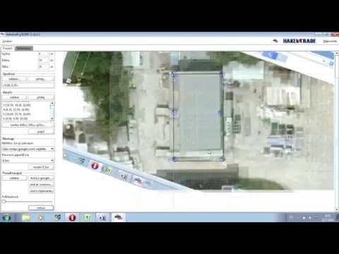 Videonávod - hakelsoft g