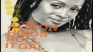 Allison Hinds - Roll It Gal (Reggaeton Remix)