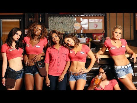 Support The Girls - Trailer Starring Regina Hall & Haley Lu Richardson