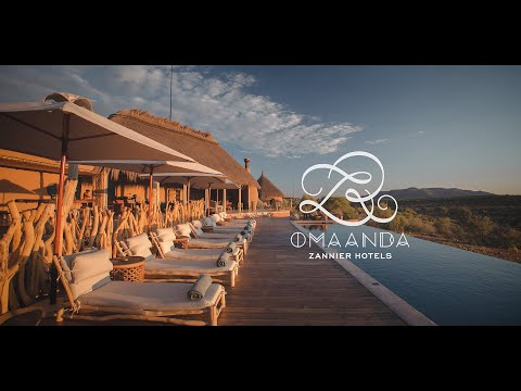 Namibia Hotels – Some Excellent Options
