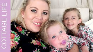 Hiring a Cottage In The Cotswolds! | Mummy Day Out |  LOUISE PENTLAND by Sprinkle of Glitter