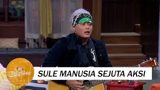 Video Keren!! Sule Manusia Sejuta Aksi MP3, 3GP, MP4, WEBM, AVI, FLV September 2018