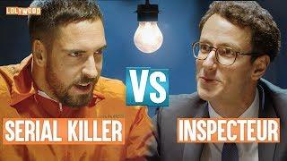 Inspecteur vs Serial Killer