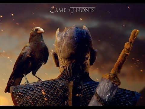 Game of Thrones | Season 8 Episode 3 | Tribute to Night King