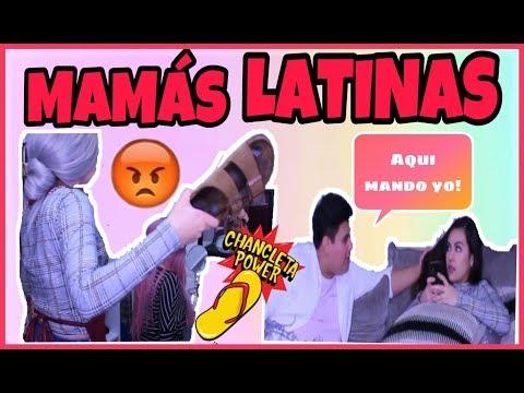 Frases de amigos - FRASES TÍPICAS DE MAMÁS LATINAS  ENTR3 NOS