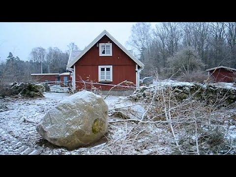 Σουηδία: Γιατρός απήγαγε νεαρή γυναίκα και την κρατούσε σε ειδικό καταφύγιο που είχε χτίσει