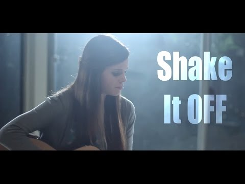 Off - Shake It Off - Taylor Swift (Acoustic Cover) - CAN WE GET THIS TO 20000 likes?? :) ◁ Get this on iTunes: http://bit.ly/TiffanyShake ◁ Listen on Spotify: http://open.spotify.com/artist/2wNlZ2V...