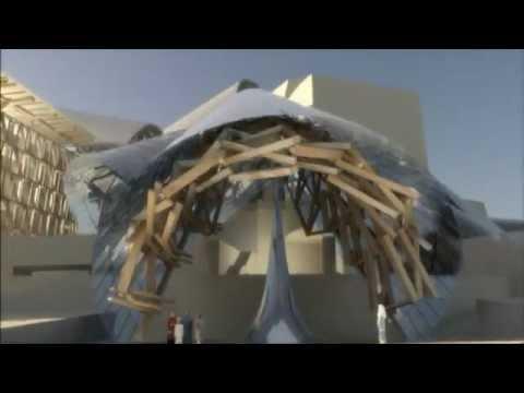 Guggenheim Abu Dhabi, Saadiyat