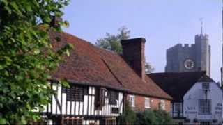 Chilham United Kingdom  city pictures gallery : Chilham, Kent, England.