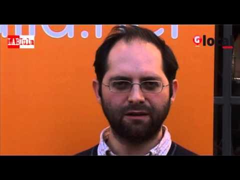Intervista a Aldo Daghetta – #glocal2013