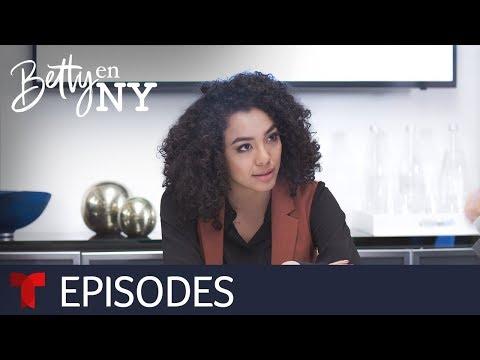 Betty en NY | Episode 108 | Telemundo English