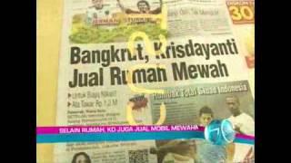 Video Krisdayanti Bangkrut MP3, 3GP, MP4, WEBM, AVI, FLV Januari 2019